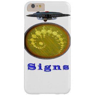 Crop circle designs barely there iPhone 6 plus case
