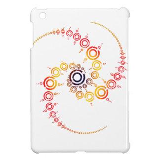 crop circle iPad mini covers