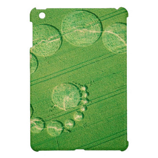 Crop Circle Seventeen Moons Wiltshire Case For The iPad Mini