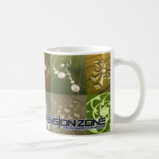 Crop Circles Coffee Mug