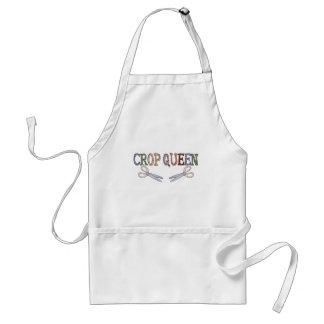 Crop Queen Aprons