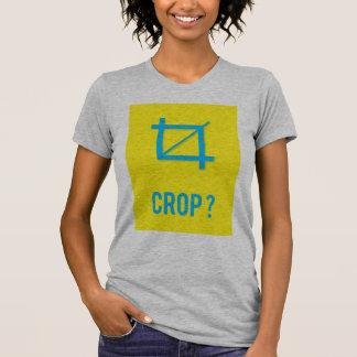 CROP? T-Shirt