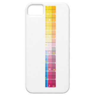 cropped template iPhone 5 cover