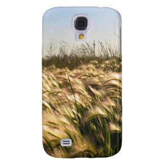 Crops Galaxy S4 Case