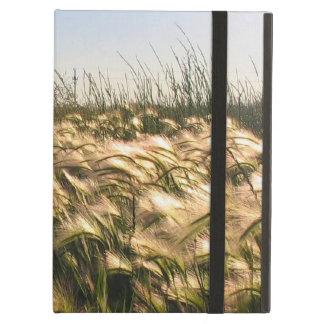 Crops iPad Air Covers