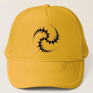CropTop7 -Windmill Hill Trucker Hat