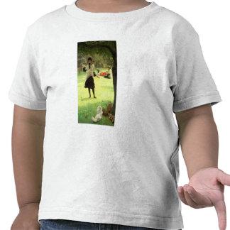 Croquet, c.1878 t shirt
