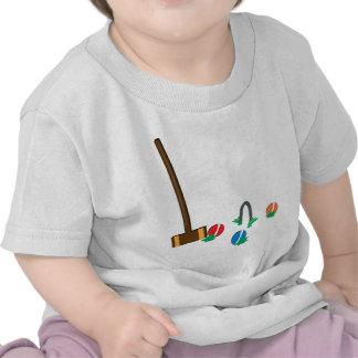Croquet Tee Shirt