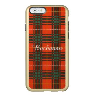 Crosby clan Plaid Scottish tartan Incipio Feather® Shine iPhone 6 Case