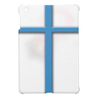 Cross and John 3:16 iPad Mini Case