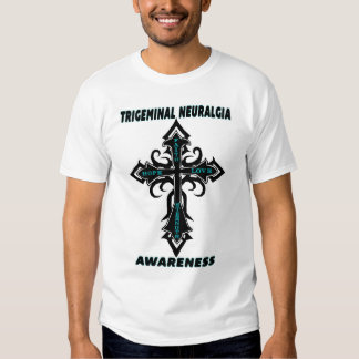 Cross/Awareness...TN T Shirt