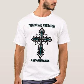 Cross/Awareness...TN T-Shirt