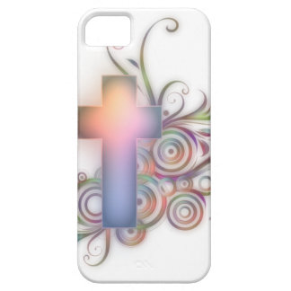 Cross Barely There iPhone 5 Case