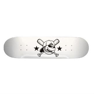 Cross Bats Skateboard Decks