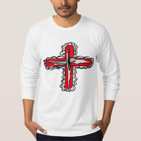 CROSS Christian TEE