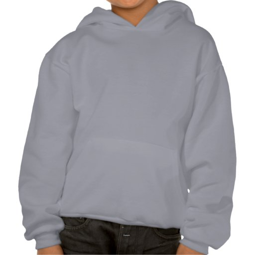 Cross Country Comes First Hooded Sweatshirt
