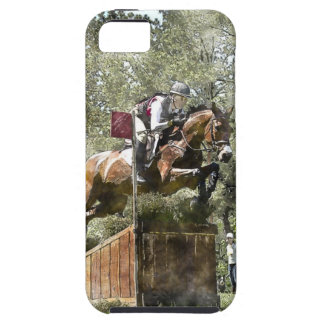 Cross Country iPhone 5 Cover