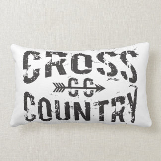 Cross Country Lumbar Cushion