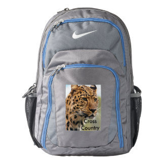 Cross Country Nike Performance Cheetah Backpack