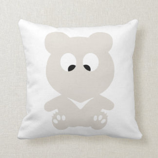 Cross Eyed BEAR Cushion