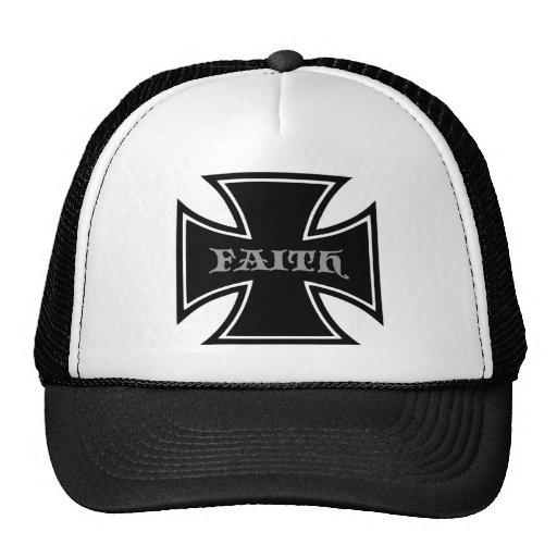 CROSS, FAITH CAP MESH HAT