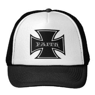 CROSS FAITH CAP MESH HAT