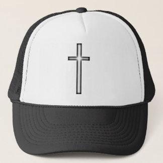 CROSS HAT