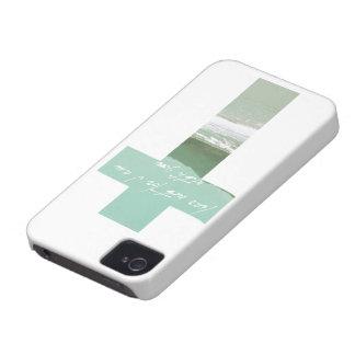 cross iphone 4 case