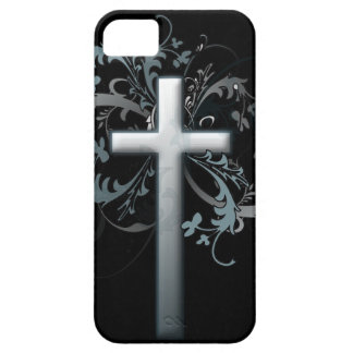 Cross iPhone 5 Cover