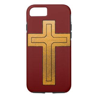 Cross iPhone 8/7 Case