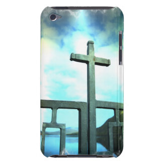 Cross iTouch Case