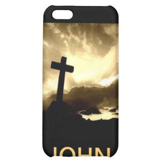 CROSS JOHN 3:16 Speck Case iPhone 5C Cases