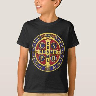 Cross of St. Benedict T-Shirt