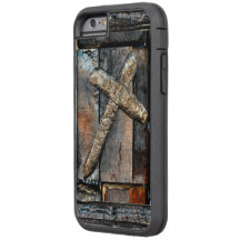 Cross of Strength Tough Xtreme iPhone 6 Case