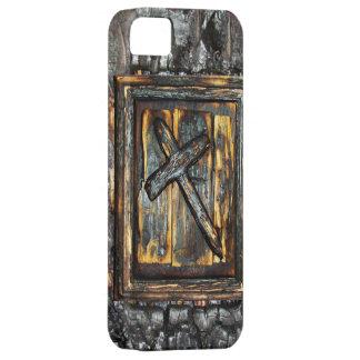Cross of The Apocalypse iPhone 5 Cases
