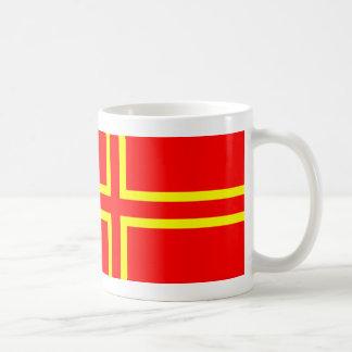 Cross Olaf Saint Mug