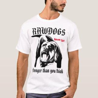 Cross on back T-Shirt