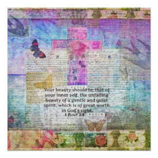 Cross, Scripture Art, Bible Verse Art Faith Based