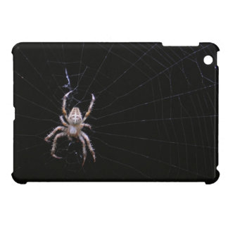 Cross Spider ~ iPad Mini case