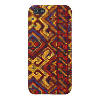 Cross Stitch Embroidery Pattern iPhone 4 4S Speck Case For iPhone 5