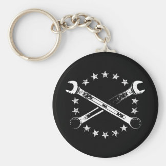 Cross Wrenches 517 Key Ring