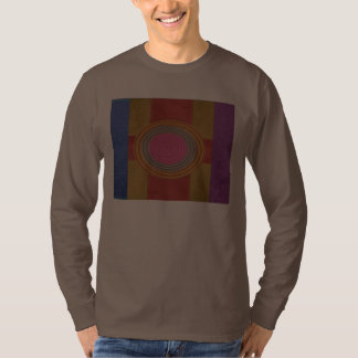 CROSS Your Heart - ART101 Satin Silk Color Pallete Shirts