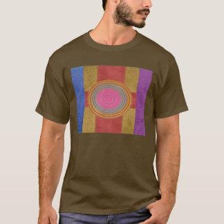 CROSS Your Heart - ART101 Satin Silk Color Pallete T-Shirt