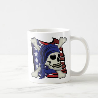CrossbonesUSA Coffee Mug
