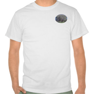 Crossbuck Farm Country Crafts Tshirt
