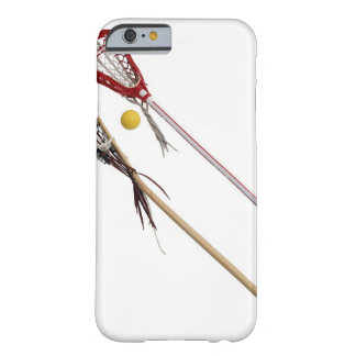 Crosse and Ball Barely There iPhone 6 Case