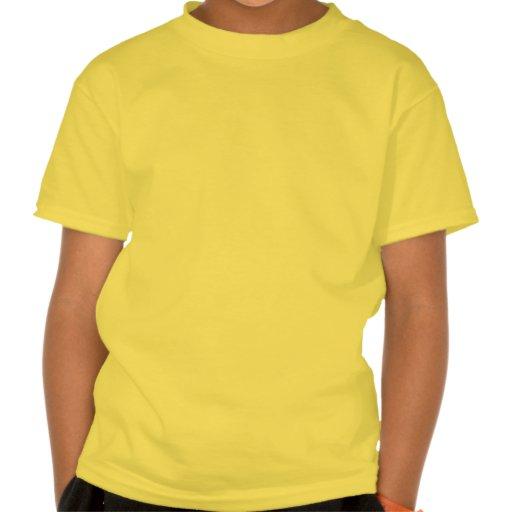 Crossed Fingers Seen in Movies Kids T-shirt