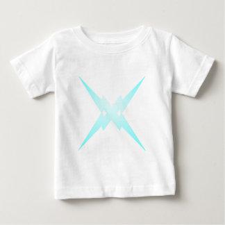 Crossed Lightning Baby T-Shirt