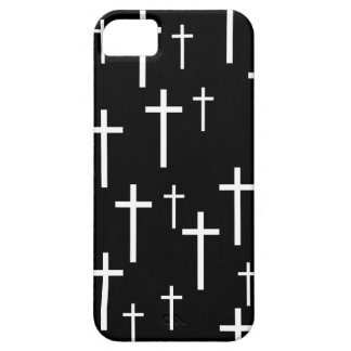 Crosses Case For The iPhone 5
