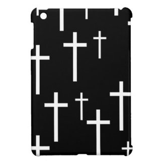 Crosses iPad Mini Covers